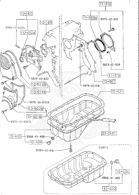 [DIAGRAM] Mazda Bongo Wiring Diagram English FULL Version
