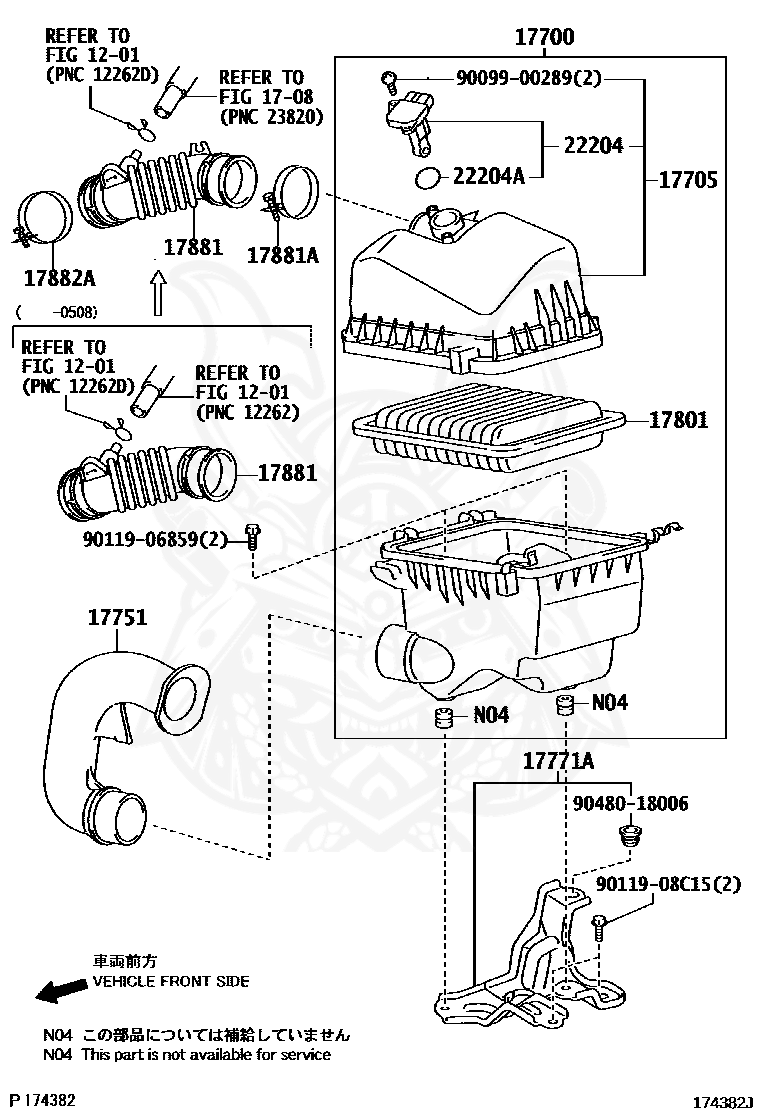Bestseller: 1nz Fe Engine Diagram