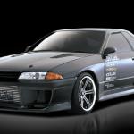 Do Luck T2 Aero Kit Nissan Skyline R32 Gtr Nengun Performance