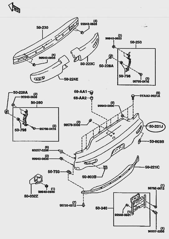 Oem: Mazda Oem Parts