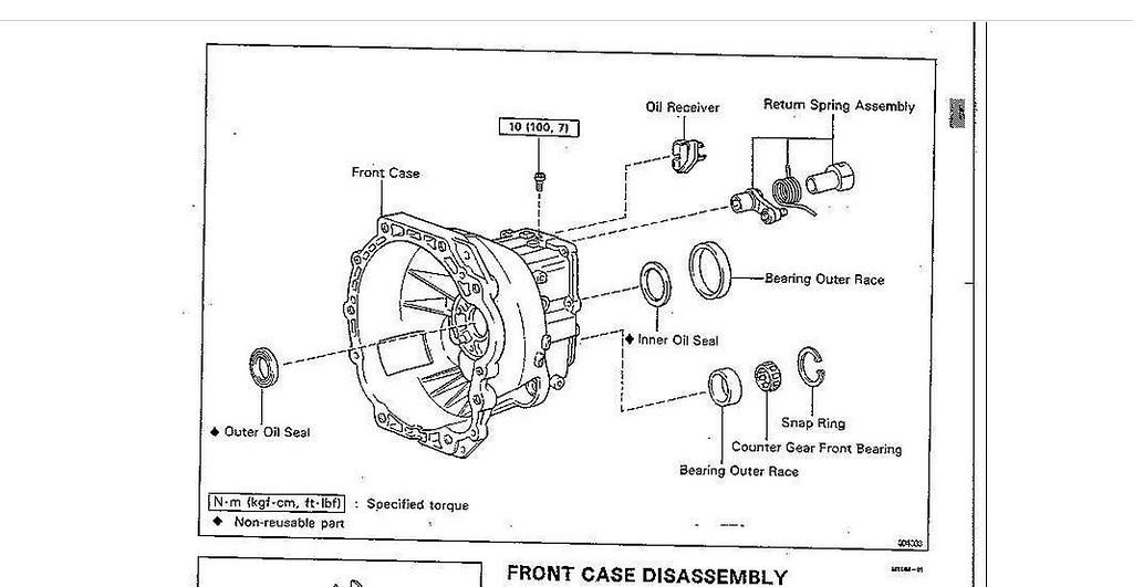Parts: Oem Toyota Parts