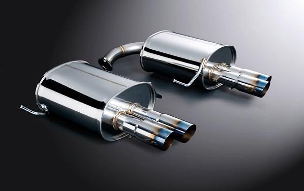 k2 gear spec neo dual exhaust