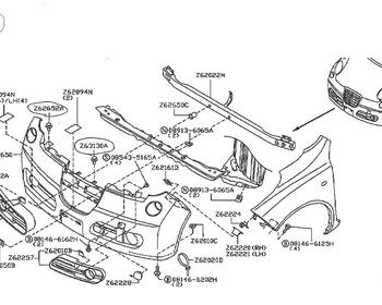 Oem: Oem Nissan Parts