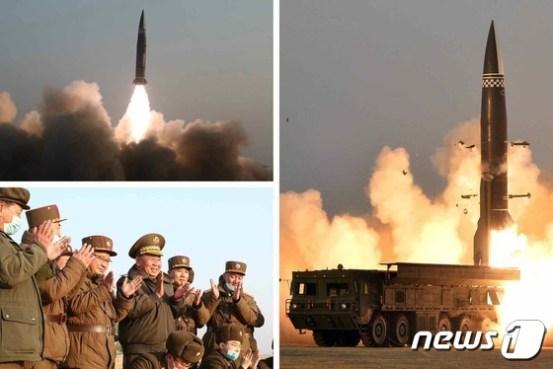 한반도 정세 평가 '4 월'… 긴장 고조 속 북한 추가 도발