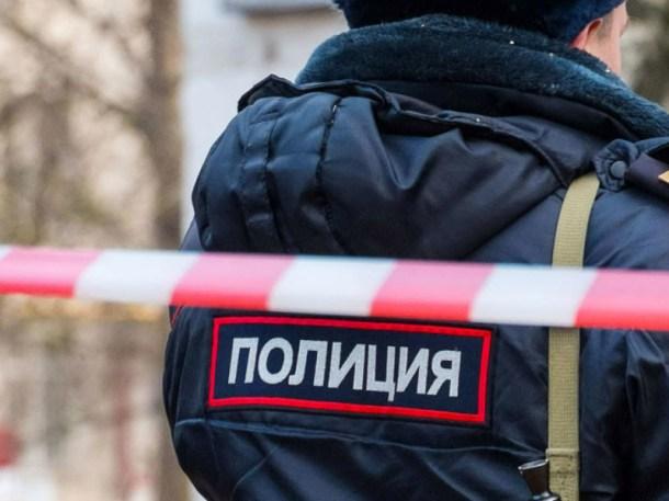 В Нижнем Новгороде возле школы произошла стрельба: один человек ранен