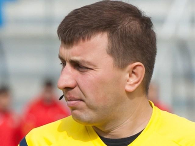 Пожизненно отстраненный арбитр Вилков пожаловался на невыносимую травлю