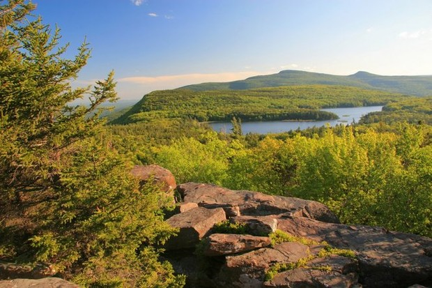 Scenic Fall Wallpaper Springtime Hikes In The Catskills 5 Trails To Enjoy