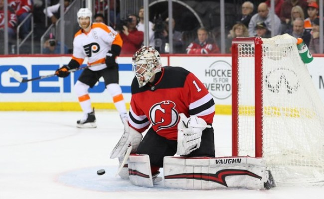 Why Keith Kinkaid Wants To Be At Least 1 Save Better When