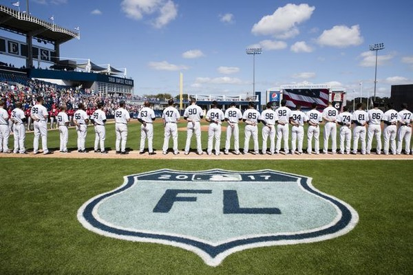 Image result for yankees team photo 2018