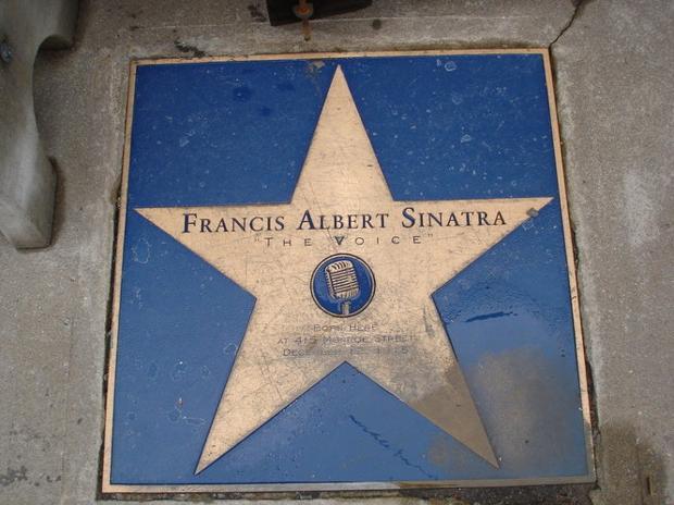 Frank Sinatras dwindling tourist turf in Hoboken  NJcom