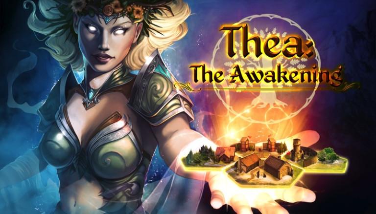 """Résultat de recherche d'images pour """"Thea: The Awakening"""""""