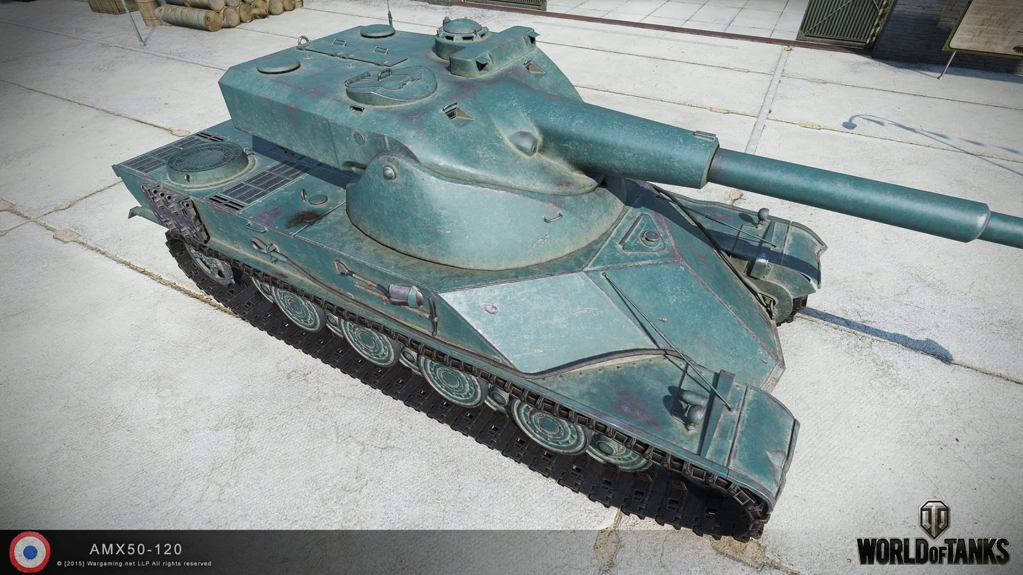 T-21, AMX 12t tier 7 : T-71, AMX 1375 tier 8 : AMX 1390 (le seul char de tier8 light, et aussi le plus haut tier des lights ) le matchmaking.