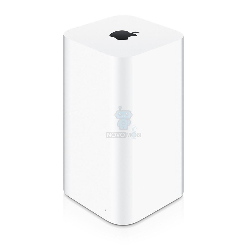 Базовая станция Apple AirPort Time Capsule с накопителем