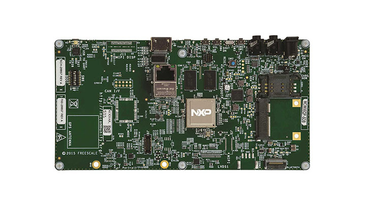 medium resolution of sabre board for smart devices based on the i mx 6quadplus applications processors thumbnail