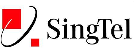 Image result for singtel singapore