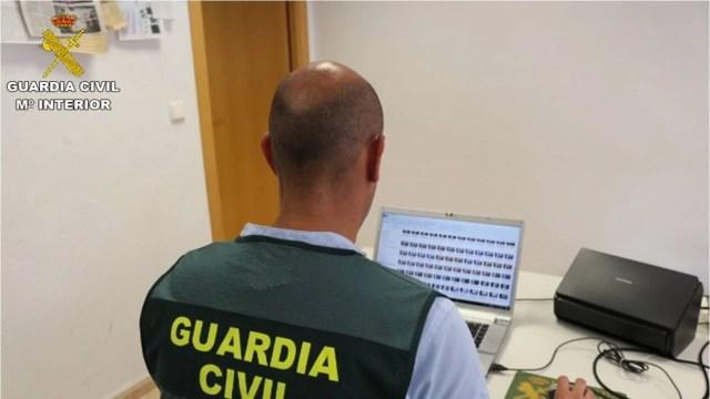 Detenido el número 5 de Ciudadanos en Villena, Alicante, por pedir imágenes sexuales a menores haciéndose pasar por una niña