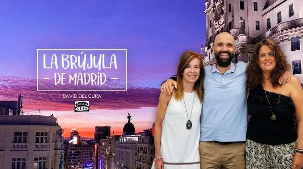 La Brújula de Madrid 17/11/2020