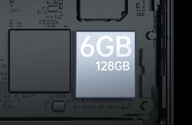 OPPO A73 RAM:6GB/8GB, ROM:128GB