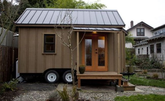 Drawing Up Tiny House Plans Diy Or Hire A Pro Don T Know