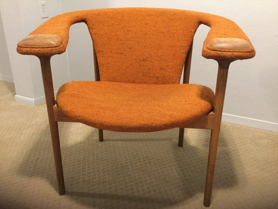 adrian pearsall chair high back chairs for dining room colonial revival rocker more what are they worth