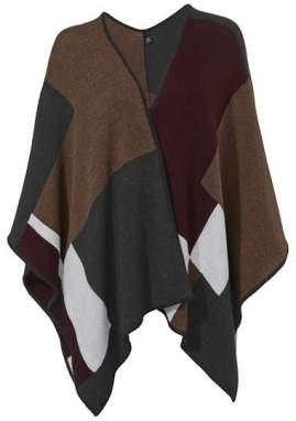 Poncho - winter coats