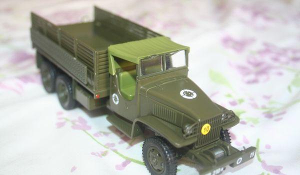vehicules et blindes au 1 43