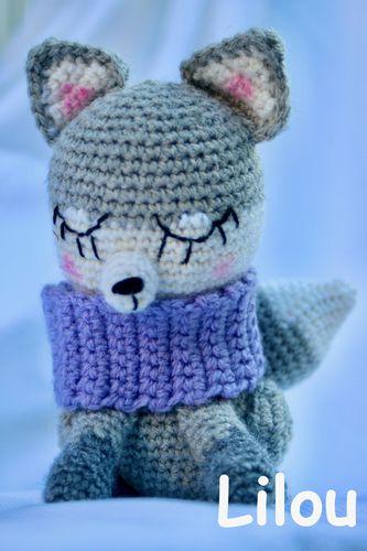 fils de lilou tricot crochet