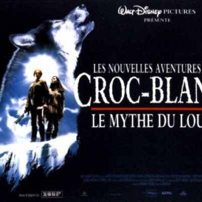 film croc blanc scenario acteurs