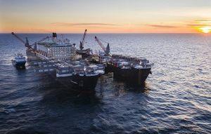 Tsss tsss, et le Nord Stream ?