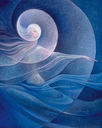 La Chanson Du Rayon De Lune : chanson, rayon, Bibliotheque, Les-amours-de-livres-de-falbalapat