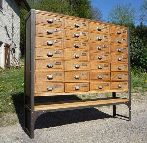meubles de metier mettetal industry