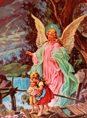 Michel Pépé Le Coeur Des Anges : michel, pépé, coeur, anges, Anges, Présent