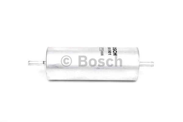 Fuel Filter fits BMW 318 E30 1.8 89 to 94 Bosch