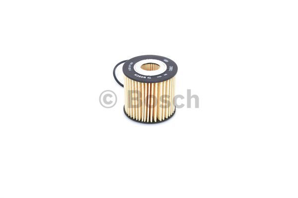 Oil Filter fits TOYOTA AURIS NDE180 1.4D 12 to 18 1ND-TV