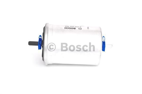 Fuel Filter fits RENAULT R19 Mk2 1.7 92 to 95 Bosch