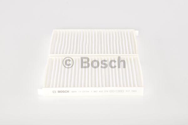 Pollen / Cabin Filter 1987432278 Bosch 971332E960