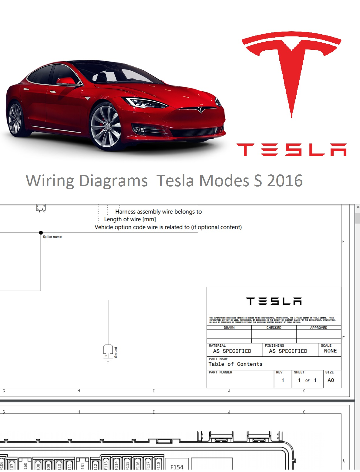 hight resolution of wiring diagrams tesla model s 2016 ebooks technical dyna coil wiring diagram 2009 smart car radio