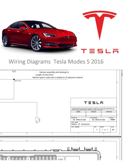 small resolution of wiring diagrams tesla model s 2016 ebooks technical dyna coil wiring diagram 2009 smart car radio