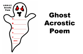 Download: Acrostic Poem
