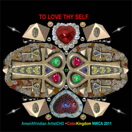 To Love Thy Self | Other Files | Arts and Crafts