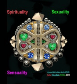 Spirituality+Sexuality+Sensuality | Other Files | Arts and Crafts