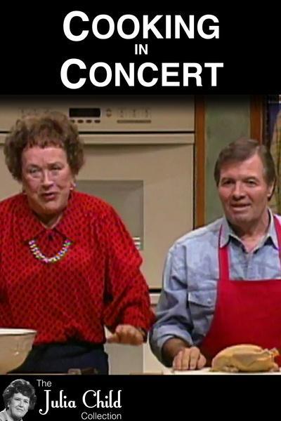 Cooking in Concert