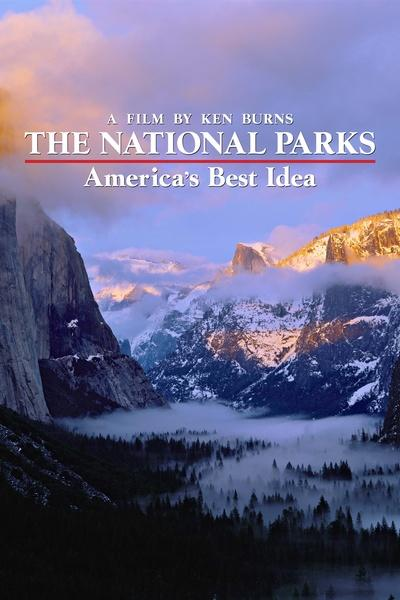 The National Parks