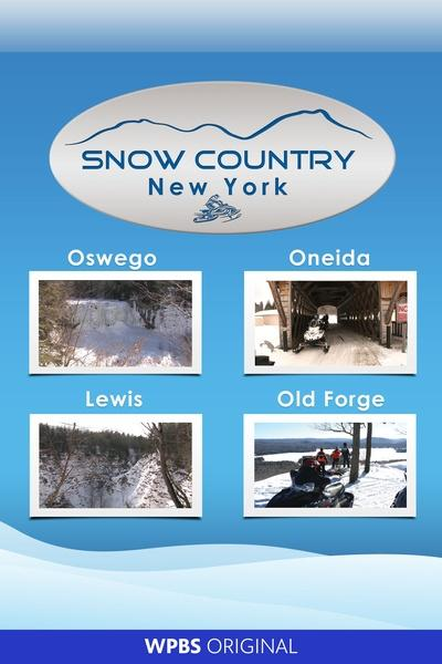 Snow Country New York