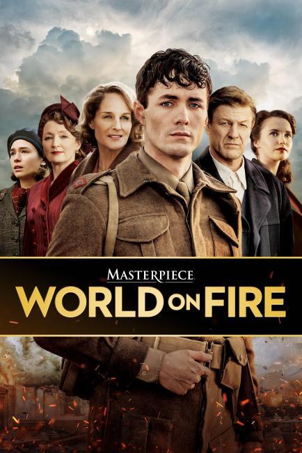 World on Fire | PBS