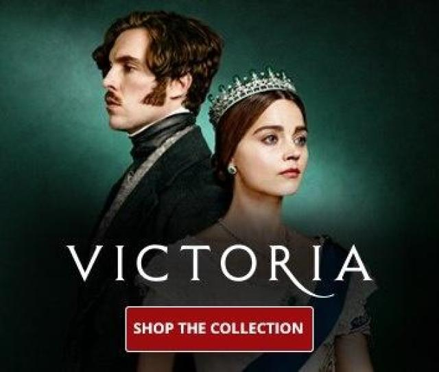 Shop Victoria Collection
