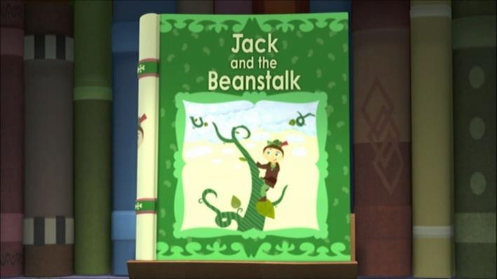 Beanstalk Super Joy Why