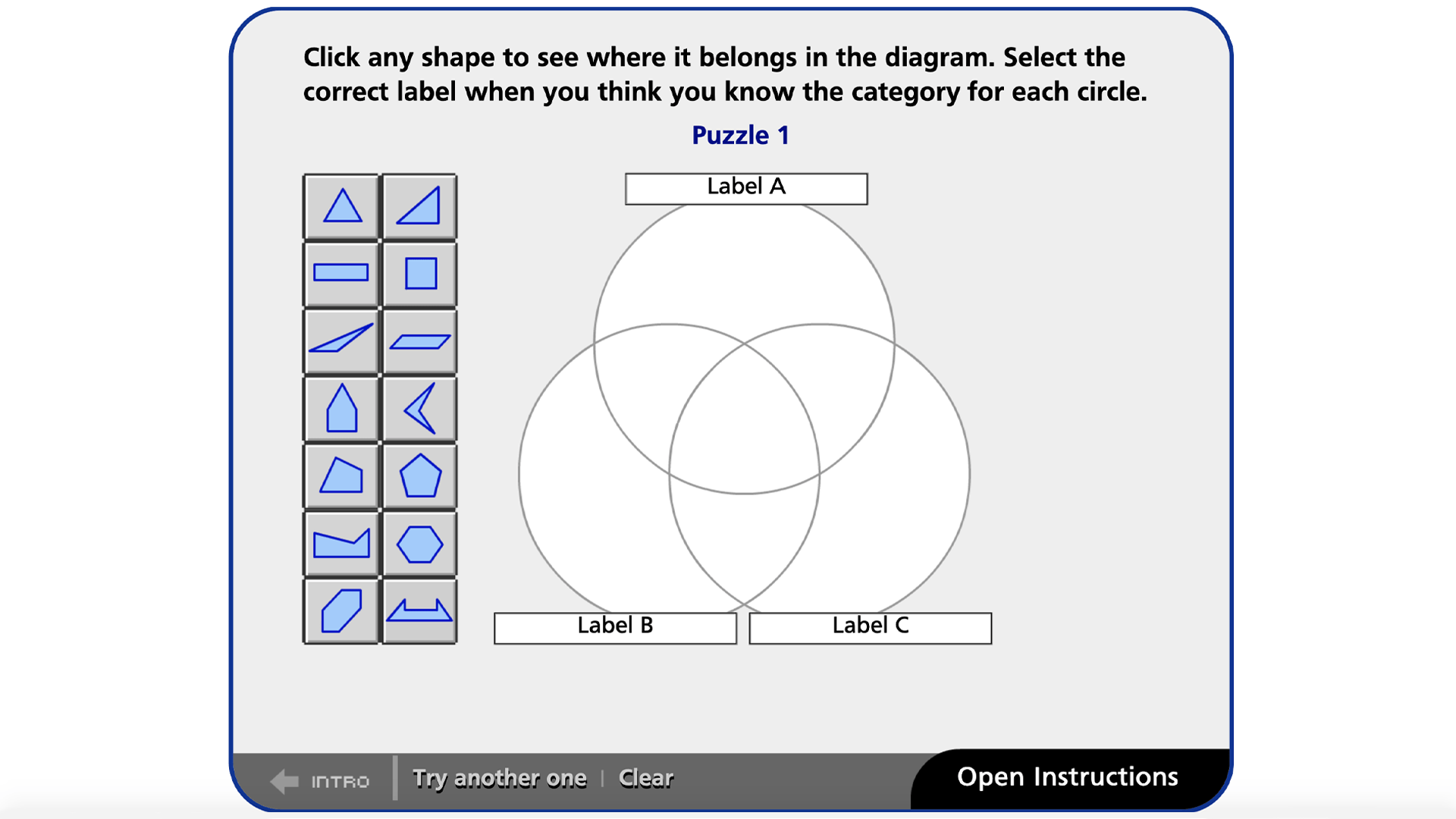 hight resolution of Classifying Polygons   PBS LearningMedia
