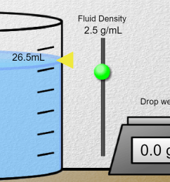 Density Lab   PBS LearningMedia [ 720 x 1280 Pixel ]