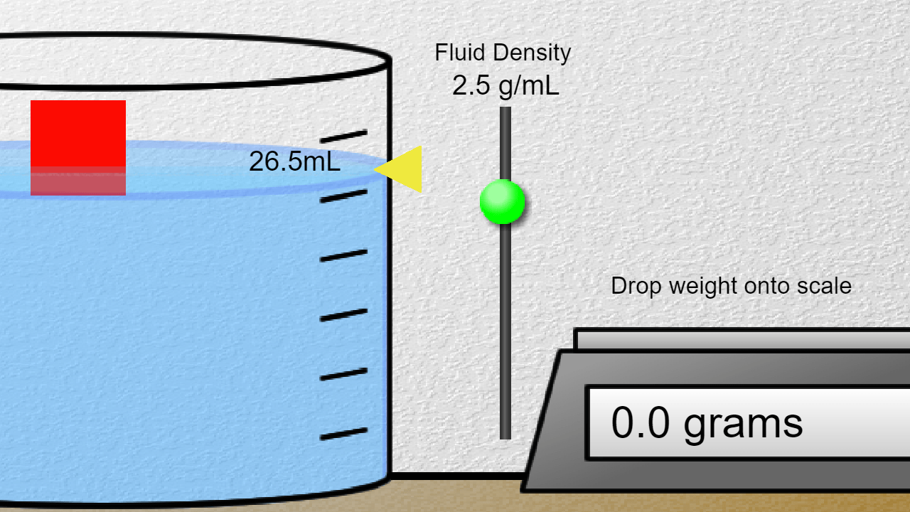 hight resolution of Density Lab   PBS LearningMedia